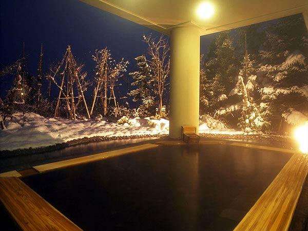 あてま温泉 当間高原リゾート ベルナティオ