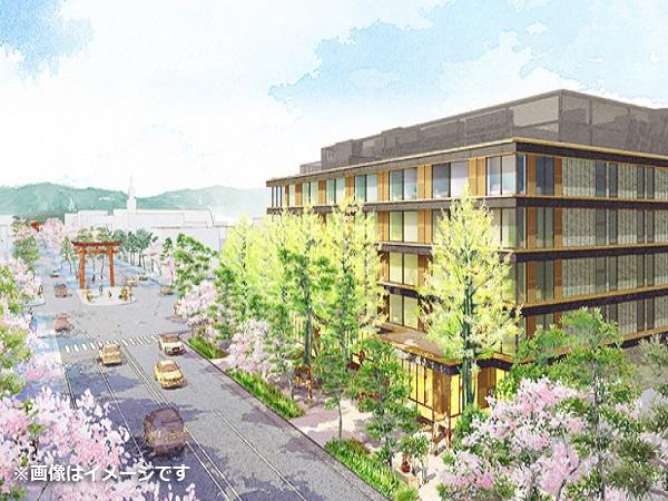 ホテルメトロポリタン鎌倉(2020年4月24日グランドオープン)