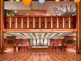 リゾート・ワールド・セントーサ - フェスティブ・ホテル
