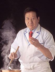 神田川俊郎 氏