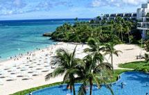 ホテル ムーンビーチ