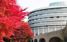 グランドプリンスホテル京都(10月9日からザ・プリンス 京都宝ヶ池)