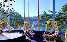 裏磐梯レイクリゾート 本館 五色の森(旧:裏磐梯猫魔ホテル)