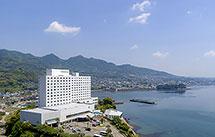 ホテル&リゾーツ 別府湾 -DAIWA ROYAL HOTEL-