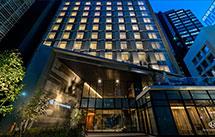 ダイワロイネットホテル西新宿