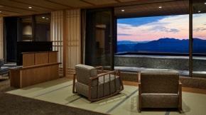 GoToキャンペーンでお得に泊まりたい関西で近場の高級宿19選