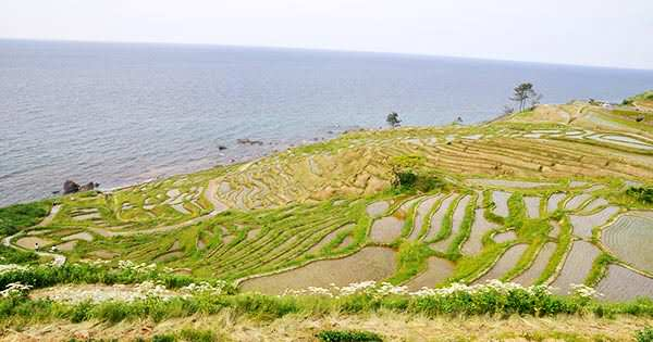 石川・奥能登絶景海道をドライブ!
