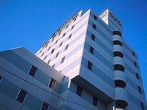 ビジネスホテル東宝イン高松