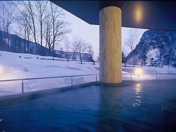 層雲峡温泉 ホテル大雪
