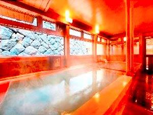 蔵王温泉 おおみや旅館