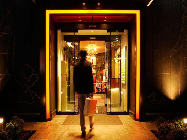 NEXUS DOOR TOKYO(2017年11月3日グランドオープン)