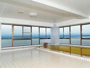 ホテル白洋