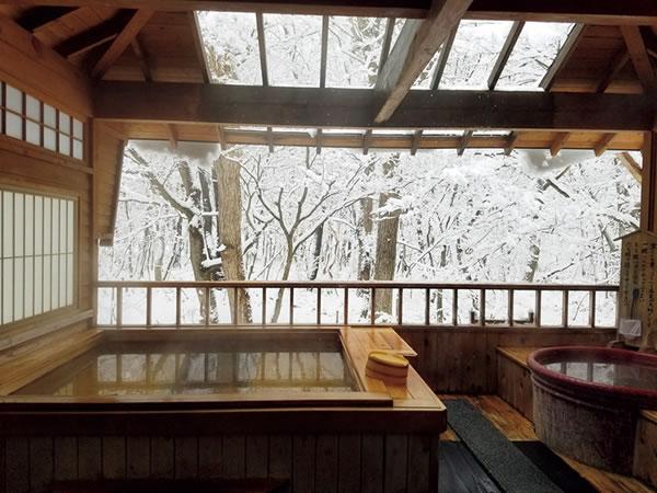 安比八幡平の食の宿 四季館 彩冬