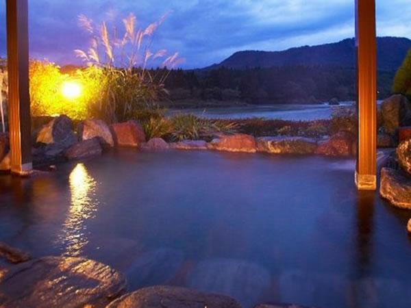 麒麟山温泉 絵かきの宿 福泉
