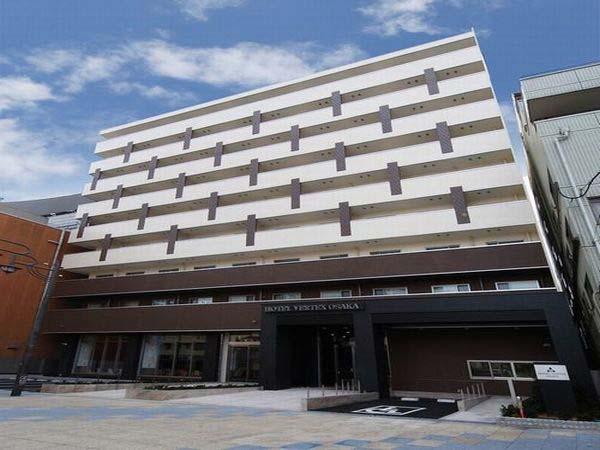 HOTEL VERTEX OSAKA(ホテル ヴェルテックス大阪)