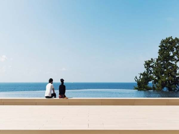 SHIRAHAMA KEY TERRACE HOTEL SEAMORE(ホテルシーモア)