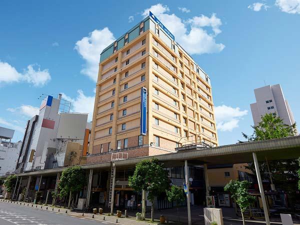ホテルマイステイズ青森駅前(旧:ハイパーホテルズパサージュ)