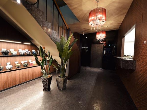 HOTEL cooju kawasaki(旧:ビジネスイン ファイン 川崎)
