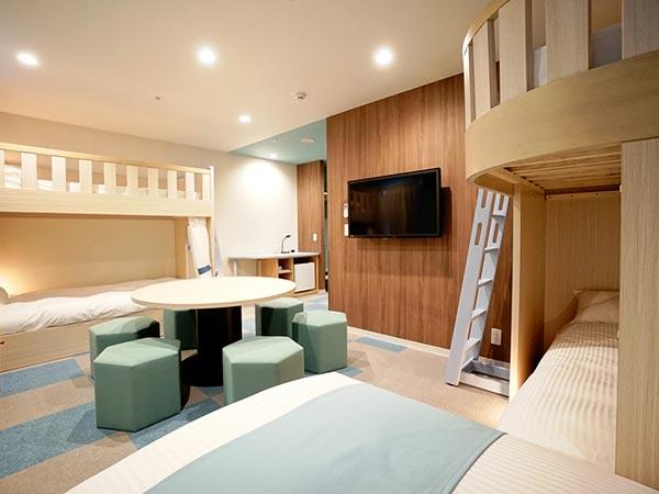 ラ・ジェント・ホテル東京ベイ