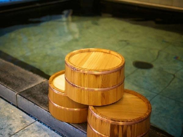 スーパーホテル八戸 天然温泉 三社の湯