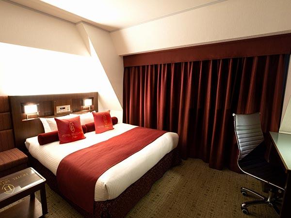 ホテル ベルクラシック東京