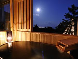 全室露天風呂付客室 伊豆高原の隠れ宿 syuhari