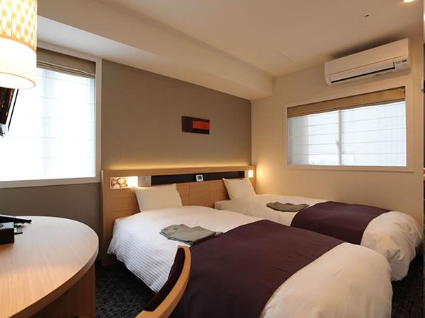 アーバンホテル京都二条プレミアム