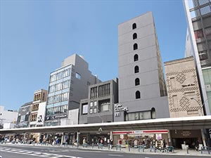 京都セントラルイン