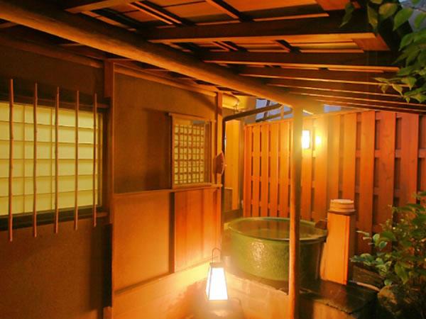 浅間温泉 和泉荘
