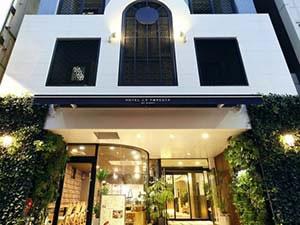 HOTEL LA FORESTA ~ BY RIGNA ~(ホテル ラ フォレスタ)