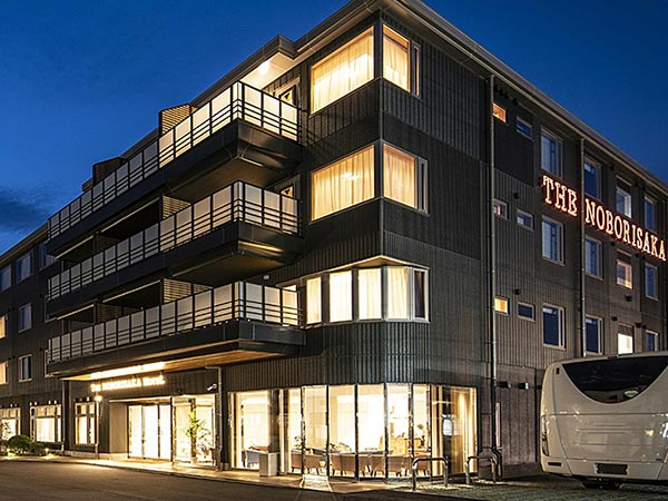 ビジネス&リゾート 登り坂ホテル