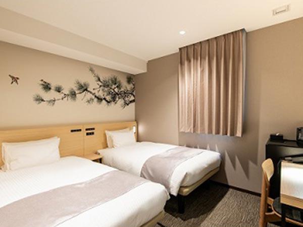 ラ・ジェント・ホテル新宿歌舞伎町(2019年8月1日GRAND OPEN)