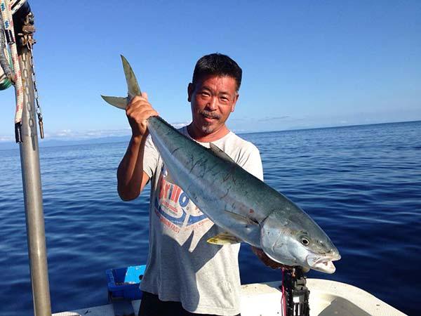 三国温泉 漁師の宿 民宿なかじま