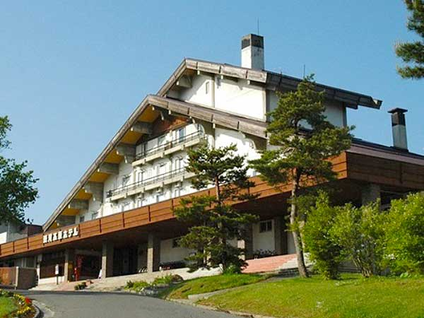 斑尾高原ホテル