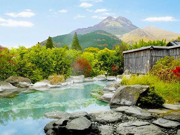 由布院温泉 ゆふいん 名苑と名水の宿 梅園