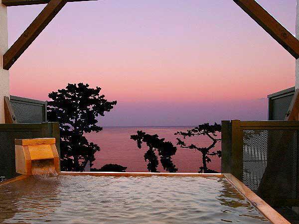 熱海温泉 味と湯の宿 ニューとみよし
