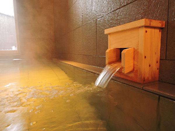 白馬姫川温泉なごみの湯 ホテルアベスト白馬リゾート