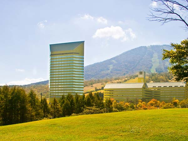 ホテル安比グランド本館&タワー