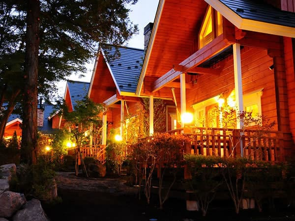 貸別荘 プライベートリゾートパインツリー