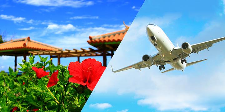 国内ツアー(航空券+宿)