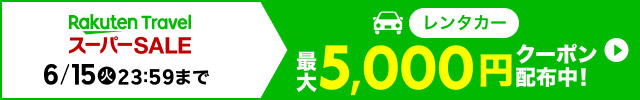 最大5,000円クーポン配布中!