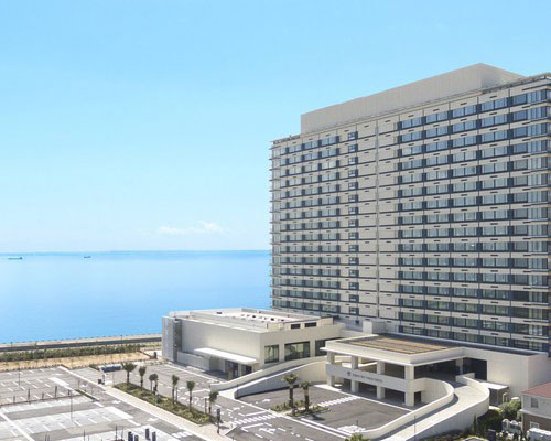 東京ベイ東急ホテル(2018年5月1日NEWOPEN)