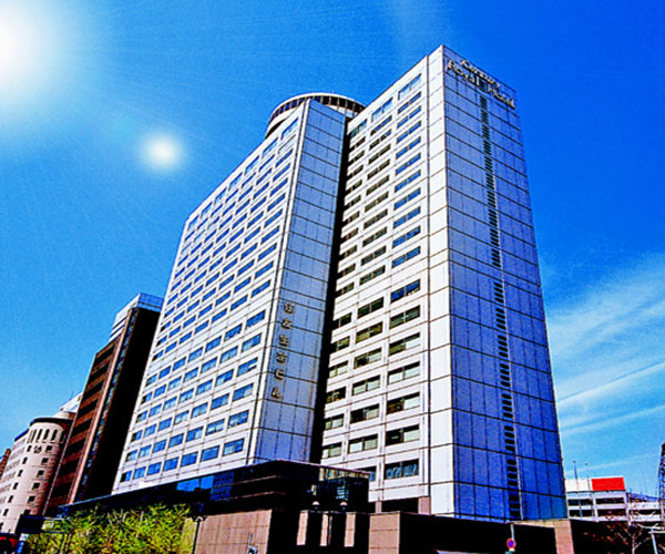 センチュリーロイヤルホテル