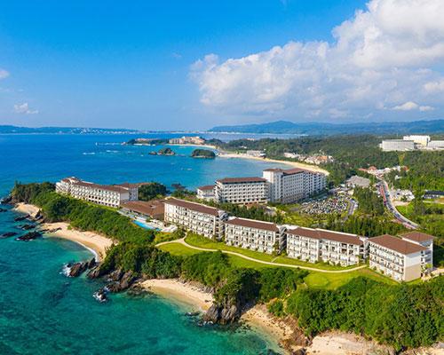ハレクラニ沖縄(2019年7月26日オープン)