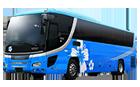 国内バス旅行