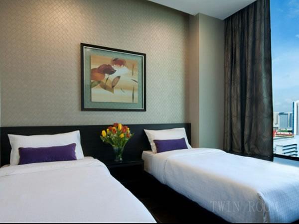 V ホテル ラベンダー