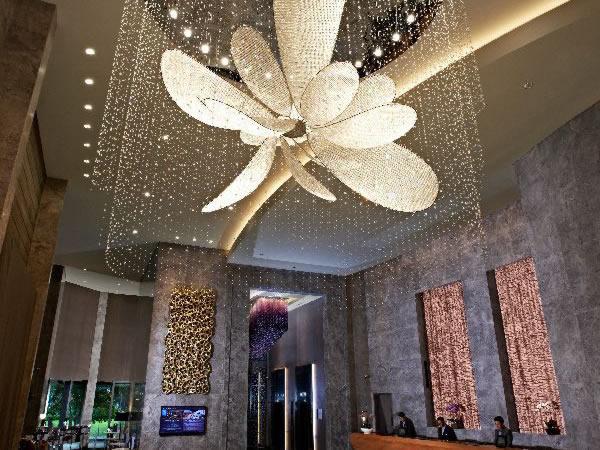 カールトン シティ ホテル シンガポール