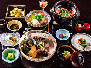 中伊豆 料理宿 正平荘(しょうへいそう)