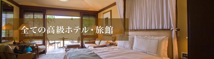 高級ホテル・旅館全てのSALEプラン