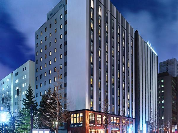 三井ガーデンホテル札幌ウエスト<2020.02OPEN>